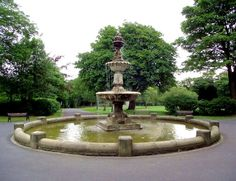Queens's Park Heywood (Rochdale) Greater Manchester