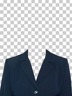 This PNG image was uploaded on June am by user: and is about Blue, Button, Clothing, Cobalt Blue, Collar. Photoshop Images, Free Photoshop, Blazer Outfits For Women, Blazers For Women, Formal Attire For Women, Teacher Wallpaper, Nike Wallpaper, Men Wear, Foto Pose