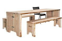 Weltevree - Forestry Table.