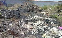 Qualiano, problema dei rifiuti speciali ed ingombranti nella periferia cittadina