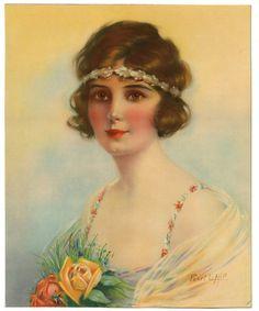 Pearl Hill ca.1930