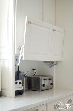 #Kitchen Remodel Reveal | Design Dazzle