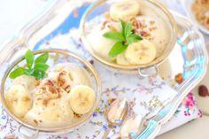 Banana ice cream | Flickr - Photo Sharing!