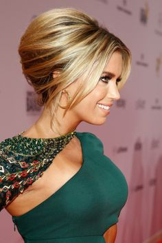 50 Quick And Easy Hairstyles For Girls Beautiful Hairstyles For Girls - Mysterious Beehive Hairdo Ombré Hair, Big Hair, Bride Hairstyles, Easy Hairstyles, Vintage Hairstyles, Hairstyle Ideas, Beautiful Hairstyle For Girl, Beautiful Hairstyles, Sylvie Meis Style