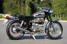 Royal Enfield -Classic Chrome