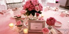 Galerie decoration de mariage - Tanaga