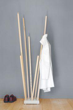 Appendiabiti Pin Coat - Moormann