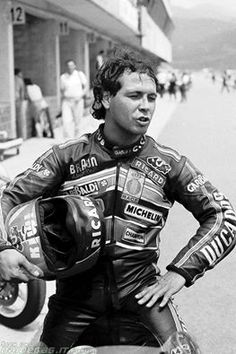 1985 Rijeka Carlos Cardus