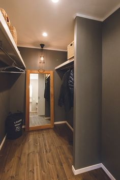 Room Closet, Walk In Closet, Closet System, Home Reno, Fashion Room, Living Room Kitchen, Bedroom Storage, Bathroom Interior, Home Interior Design