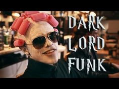 """This Harry Potter Version Of """"Uptown Funk"""" Is Perfect"""