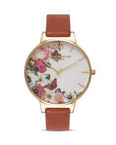 42fe39854caf Olivia Burton English Gardens Watch