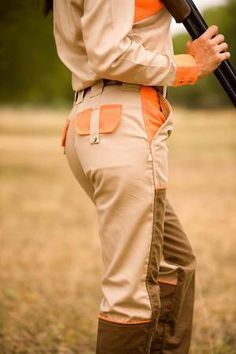 Love these SHE Safari pants for Dove Hunts/Quail Hunts/Pheasant Hunts