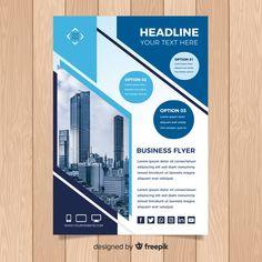 Brochure Cover Design, Graphic Design Brochure, Letterhead Design, Graphic Design Tips, Web Design, Business Flyer Templates, Flyer Design Templates, Brochure Template, Business Brochure