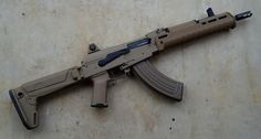 WASR / Galil / Magpul Hybrid Build Thread - DONE!!! - Page 3 - Page 4 - The AK Files Forums