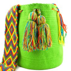✨✨NEW NEW✨✨ Beautiful, Amazing Stunning !! All these words describe this Great Wayuu Mochila!  Available Now at www.mobolso.com | ✉️ mobolso@bigpond.com |
