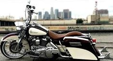 Used 2007 Harley-Davidson Touring for sale in Brea, California, Usa #harleydavidsonbaggerforsale