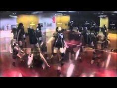 Sexy Funk Fusion Dance Class - UKA Performance Assesment Dance Class, Concert, Sexy, Music, Youtube, Musica, Musik, Concerts, Muziek