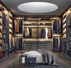 ceiling for wardrobe
