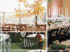 Tall centerpieces with a rustic or formal feel Wedding Centerpieces, Wedding Bouquets, Wedding Flowers, Wedding Decorations, Wedding Scene, Wedding Reception, Our Wedding, Reception Ideas, Wedding Color Schemes