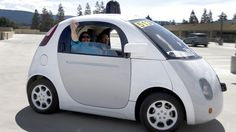 2 Visions Emerge for Getting Self-Driving Cars on Road