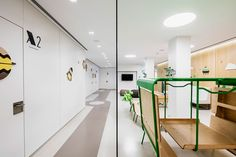 Children's Daytime Oncology and Hematology Centre, Barcelona - Plasencia Arquitectura & Toormix