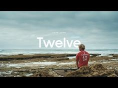 Hurley Presents 'Twelve': A New Series From John John Florence (1 of 7) - YouTube