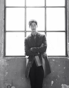 us n them Fall 2015 Ad Campaign Feat. Song Jae Rim | Couch Kimchi