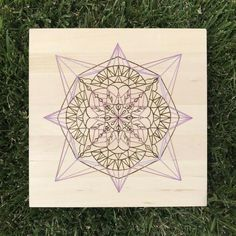 Embroidering on wood because why not? Rachel killed it with this mandala design on our wood. Check it out in her feed and give her a follow for some great wood burning tips and inspo! 📸: @woodburncorner⠀⠀⠀⠀⠀⠀⠀⠀⠀•⠀⠀⠀⠀⠀⠀⠀⠀⠀•⠀⠀⠀⠀⠀⠀⠀⠀⠀•⠀⠀⠀⠀⠀⠀⠀⠀⠀#woodburningart #mixednedia #embroideredwood #embriodery #handmade #maker #makersmovement #etsy #etsyseller @etsy @favehandmade @etsyhunter @etsyguidebook @etsystudio @diplycrafty @makersvillage #makersvillage #unique #creativityfound #creat Wood Etching, Wood Burning Tips, Ed Wood, Pyrography, Mandala Design, String Art, Crafts To Make, Dyi, Art Projects