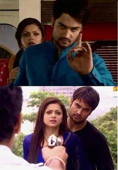 RK & Madhu #Tellywood