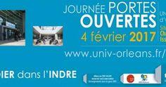 Journée Portes Ouvertes à l'IUT de l'Indre, le 04 février 2017