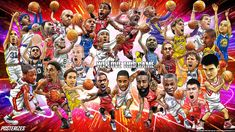 We Love This Game. Michael Jordan+LeBron James+Kobe Basketball stars Poster Fabric Silk Poster Print Posters And Prints Kobe Basketball, Basketball Funny, Basketball Legends, Lebron James Wallpapers, Nba Wallpapers, Nba Pictures, Basketball Pictures, Michael Jordan, Nba Season