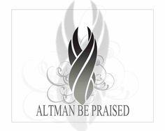 Praised be to altman