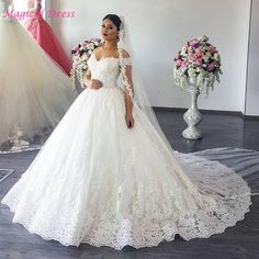 91729b74cda 51 great Luxury Wedding Gowns Bridal Dresses images