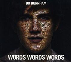 Bo Burnham - Words Words Words