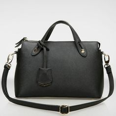 Adorable Casual Satchel Handbag, Light weigh bag! available at:http://www.bagsforbags.com/product/adorable-casual-satchel-handbag-3/
