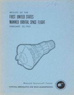 NASA Apollo Manuals & Book Covers