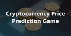 Cryptocurrency Price Prediction Game for WordPress by FinancialTechnology About Cryptocurrency Price Prediction Game for WordPress With Cryptocurrency Price Prediction Game you can bet on major cryptocurrencies like Bitcoin, Ether, Litecoin, DigitalCash and Monero and see where their prices go in the sh