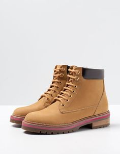 These I adore- BSK mountain boots