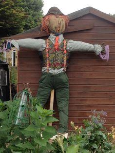 Scarecrow Regents Pa