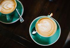 Bay Ten Espresso Opens in Lavender Bay on Bike Path to the Harbour Bridge Selling Banana Bread, Spelt Muesli, Granola, Sandwiches, White Horse Roasters Coffee Beans, Coal.Coffee - Broadsheet Sydney - Broadsheet