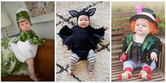 Cool Halloween Costume Ideas 2016 will be here before you know it. Whether you're looking for easy Halloween costume ideas, adorable baby costumes too cute not to steal or … Diy Baby Halloween Costumes, Diy Girls Costumes, Most Popular Halloween Costumes, Table Halloween, Popular Costumes, Toddler Costumes, Cute Costumes, Baby Costumes, Costumes For Women