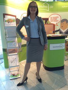 IVD Berlin-Brandenburg: Unsere Vertrieblerin Nicole Dörendahl #ontour #ivd