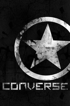 #Logo #Brands #Converse Converse Chuck Taylor