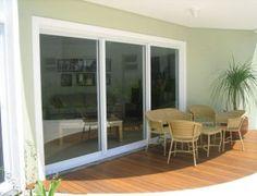 Aprenda a limpar janelas e esquadrias de alumínio - Tudo dicas