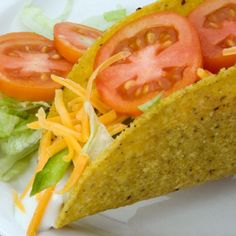 4 Healthy Meals for Under $10 0 vegetarian tacos