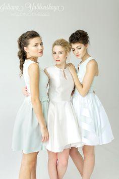 spring-summer collection 2016 de Juliana Yablonskaya yablonskaya.com Spring Summer, Wedding Dresses, Bride Dresses, Bridal Gowns, Weeding Dresses, Wedding Dressses, Bridal Dresses, Wedding Dress, Wedding Gowns
