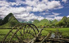 """Off the beaten path"" destinations in Vietnam"
