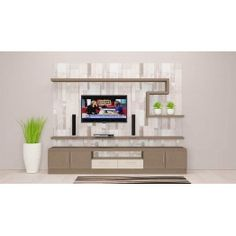 Looking For Living Room Tv Units For Your Home Buy This Beautiful Floss Flower Tv Wall Unit From Scaleinch To Make Your Living Room More Beautiful In Bangalore Lcd Unit Design, Modern Tv Unit Designs, Modern Tv Wall Units, Tv Wall Design, Living Room Decor Tv, Living Room Tv Unit Designs, Living Room Red, Small Living Rooms, Modern Living