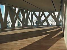 Tod's Omotesando Building By Toyo Ito & Associates-Photographs©Toyo Ito & Associates-23