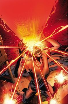 X-Men: Legacy Cover: Cyclops Marvel Comics Poster - 30 x 46 cm Marvel Vs, Marvel Comics, Fun Comics, Marvel Heroes, Cosmic Comics, Marvel Comic Character, Marvel Comic Books, Comic Book Characters, Marvel Characters